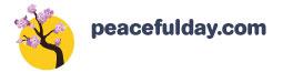 PeacefulDayLogo