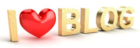 Do You Love Blogging Yet?