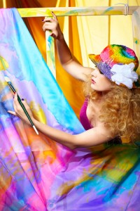 http://www.dreamstime.com/stock-images-woman-artist-painting-image29010224