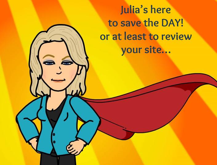 Julia-Website-Review-Cape-Cartoon